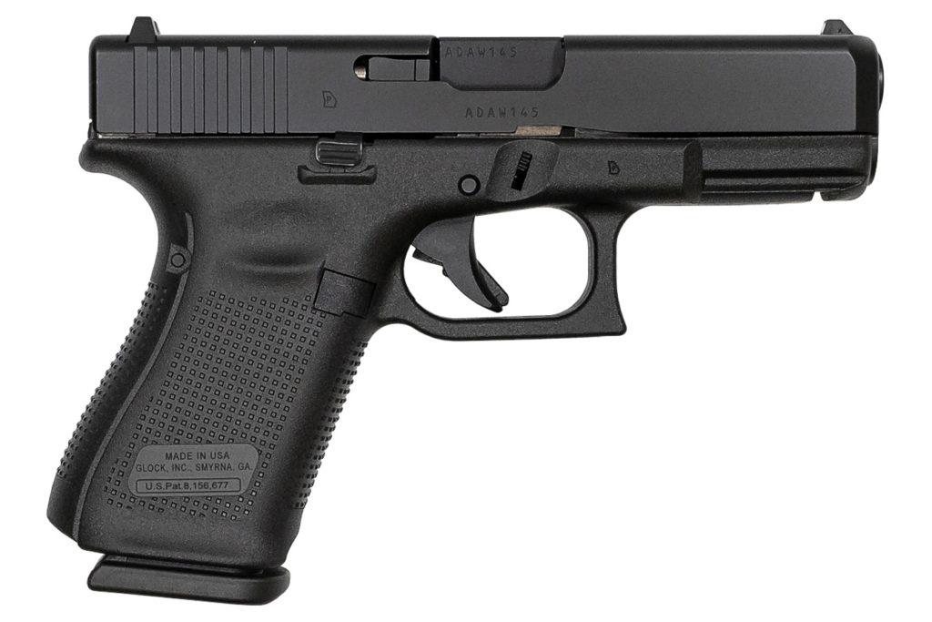 glock 19 5th gen