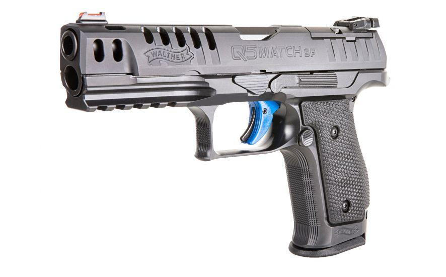 walther q5