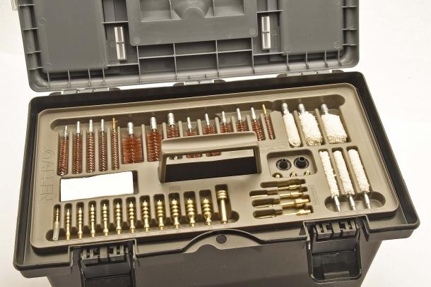 Allen Deluxe Ultimate Gun Cleaning Kits