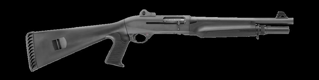 Benelli M2 Tactical Shotgun