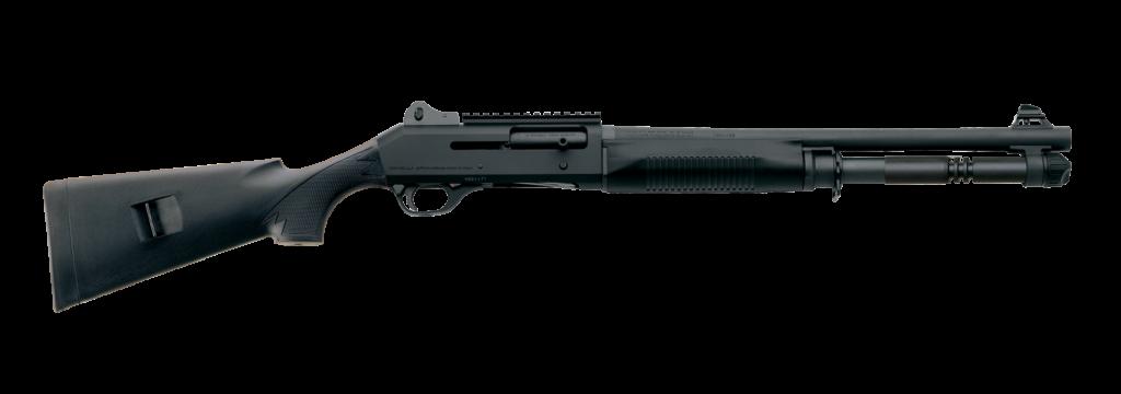 Benelli M4 Tactical Shotgun