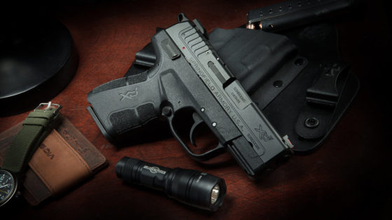 10 Best Handgun in 2020 – 9mm Pistols
