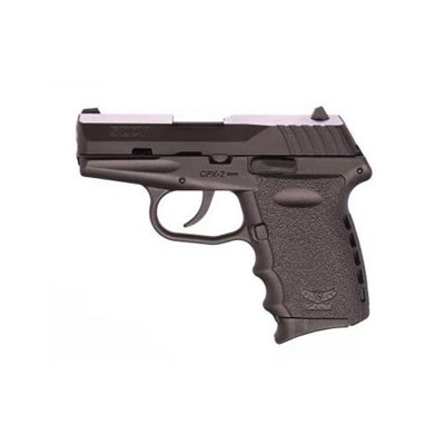 CPX-2 3.1IN 9MM