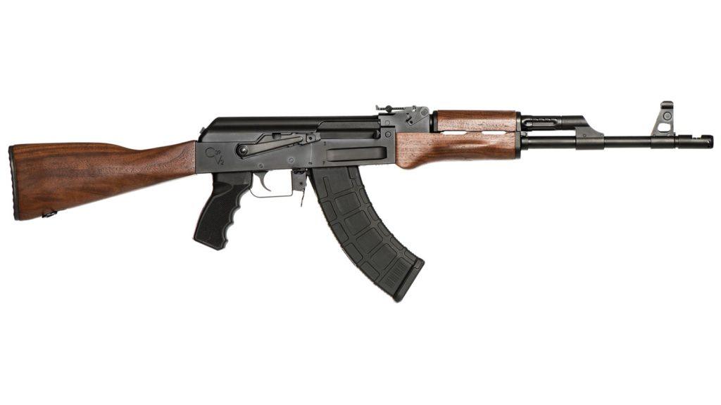 Century International Arms C39V2 - best ak