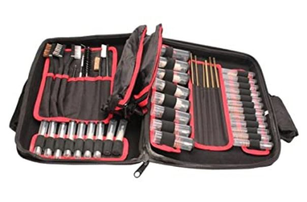 DAC Winchester Super Deluxe Cleaning Kit