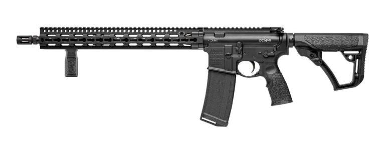 Daniel Defense DDM4V11 AR-15 Rifle