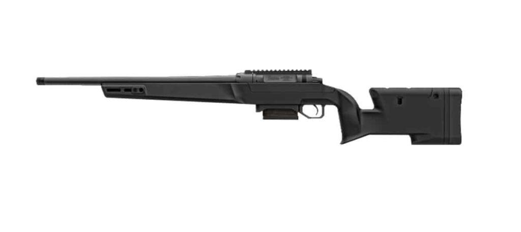 Daniel Defense Delta 5- Tactical Bolt Action .308 Rifle