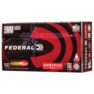 Federal - SYNTEC PCC130