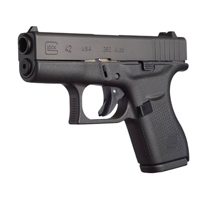 GLOCK - G42 3.25IN Handgun