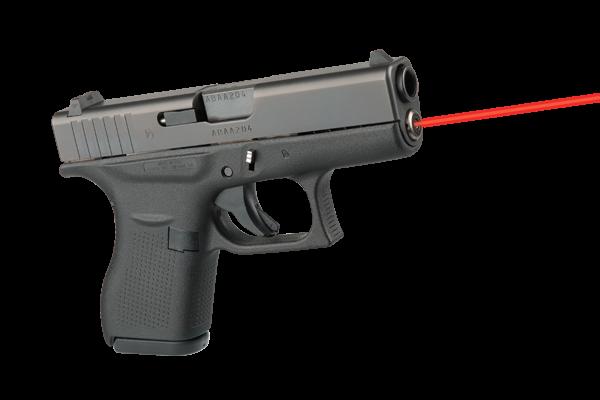 GLOCK G42 - 380 pistol