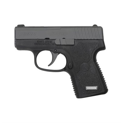 KAHR ARMS - P380 Smallest Handgun