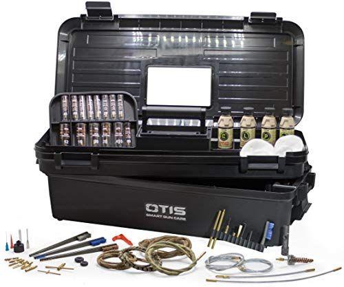 Otis All Caliber Elite Cleaning Kit- Best Gun cleaning Kit