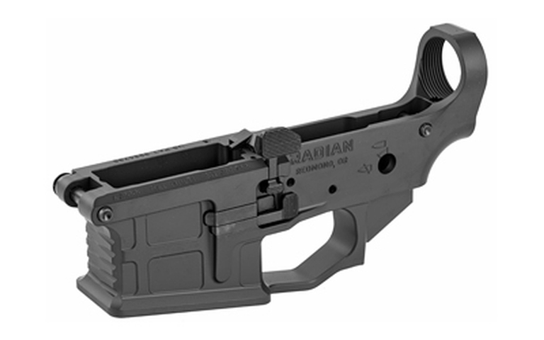 Radian Weapons Ambidextrous Lower Receiver