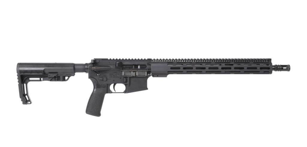 Radical Firearms RF 16