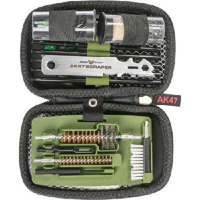 Real Avid Gun Boss Cleaning Kits-rifle