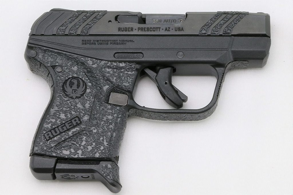 Ruger LCP II Ruger - 380 pistol