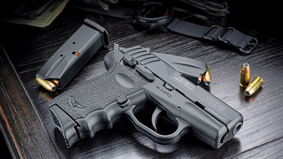 Best 380 pistol for Concealed Carry – Reviewed