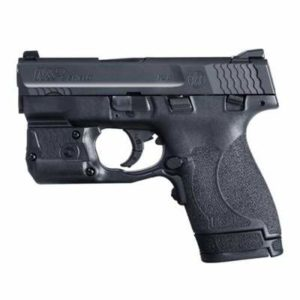 SMITH & WESSON - M&P 9 SHIELD