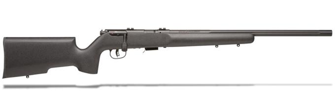 Savage Arms MARK II Series- best 22 rifle