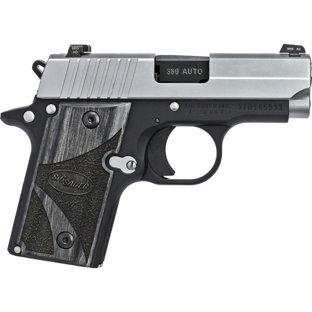 Sig P238 380 Pistol