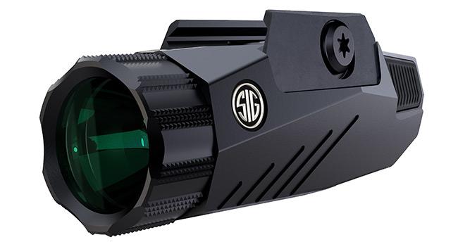 Sig Sauer Foxtrot 1 - pistol light