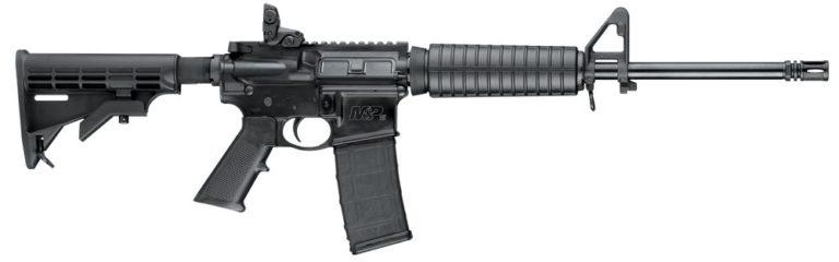 Smith & Wesson M&P 15 Sport II AR-15