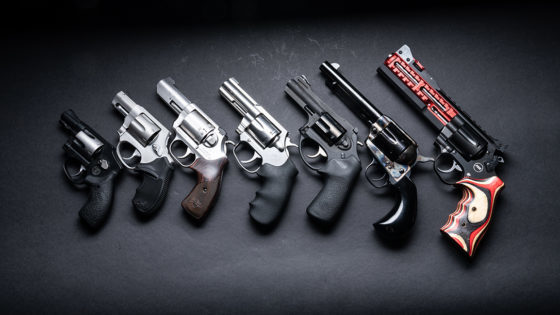 Best .357 Magnum Revolvers in 2020 | Buyer's Guide