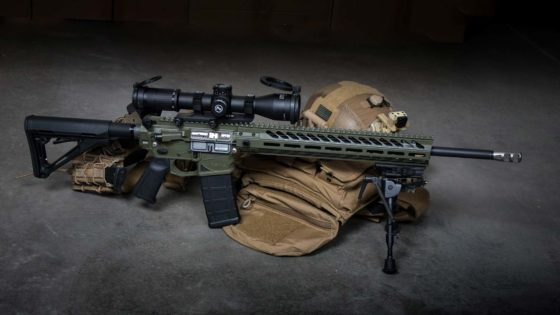 6 Best AR 10 Available In Market 2020