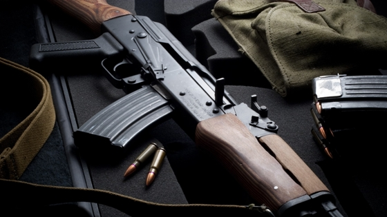 7 Best AK 47 and Its Versions [2020 Review]