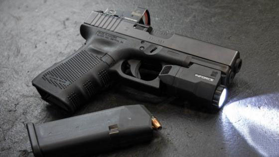 7 Best Pistol Light Available In Market – 2020