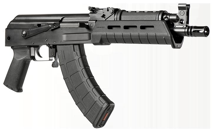 Century International Arms C39V2 pistol