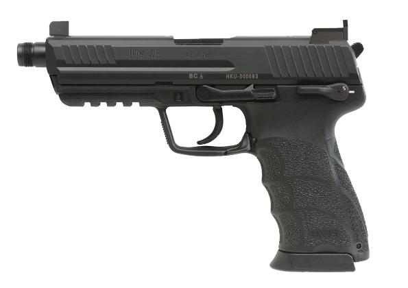 HECKLER & KOCH -HK45 TACTICAL (V1)