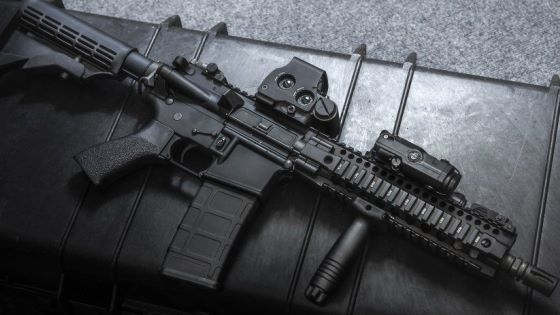 best .308 rifles for hunting and tactical shots