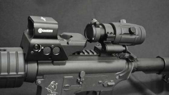 Best Budget Red Dot Sight for Guns – 2020
