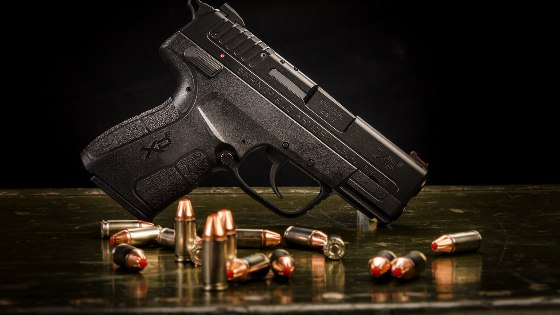 Best Smallest Handguns For Personal Use – 2020
