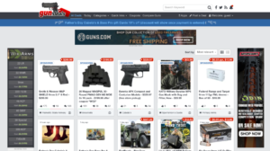 Slickguns New Website