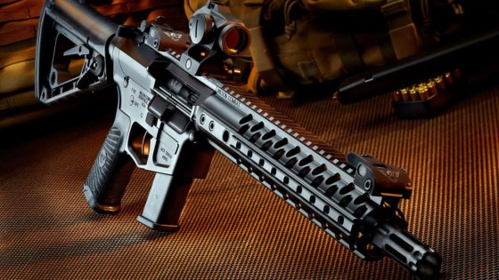 5 Best AR9 Carbines In 2020 – Updated