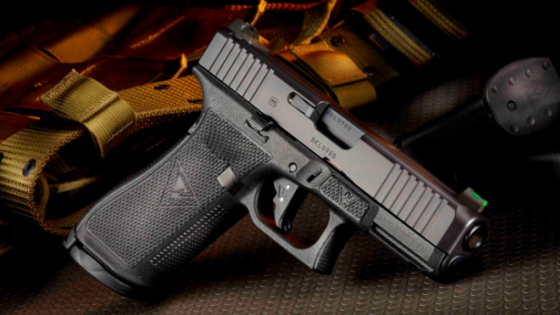 9 Best .45 Pistol For Self-Defense – 2020