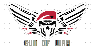 Gun Of War