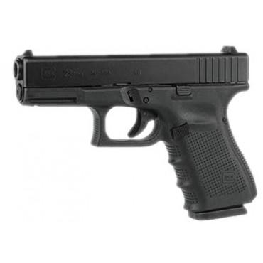 glock 23- best .40 pistol