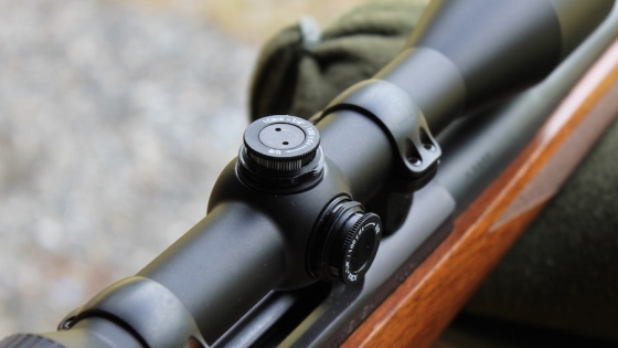 How to Adjust a Rifle Scope Up and Down?