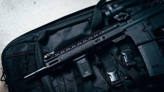 best 7.62 x 39 rifle